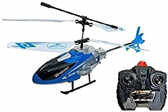 V-Max Hx-715 Radio Remote Controlled Helicopter with Unbreakable Blades
