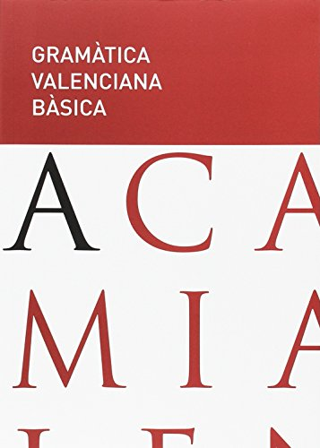 Gramàtica valenciana bàsica