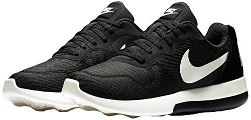 Nike Damen 844901 Sneakers Mehrfarbig (Negro / Gris)