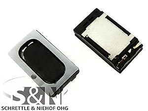 NG-Mobile Original HTC ONE XL X325s Lautsprecher Klingeltöne Speaker Klingel Töne Musik
