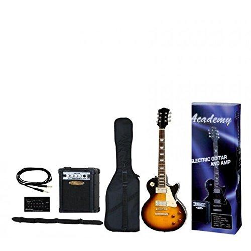 Academy Guitarra Tipo Les Paul