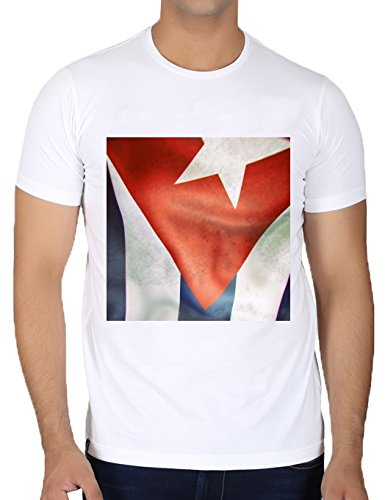 camiseta-blanca-con-cuello-redondo-para-los-hombres-tamano-m-cuba-bandera-ondeando-by-giordanoaita