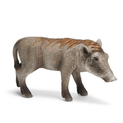 Schleich 14612  - Wild Life, Warzenschwein Ferkel