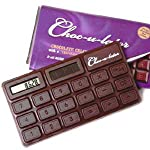 Chunky Choc-u-lator Chocolate Calculator