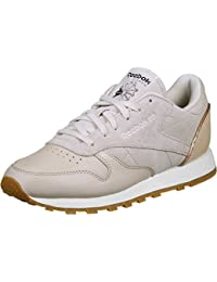 Reebok CL Leather Golden Neutrals W Calzado