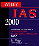Wiley IAS 2000: Interpretation and Application of International Accounting Standards 2000
