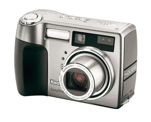 Kodak Easyshare 8 (Kodak EasyShare Z730 Digitalkamera (5 Megapixel))