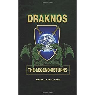 Draknos: The Legend Returns
