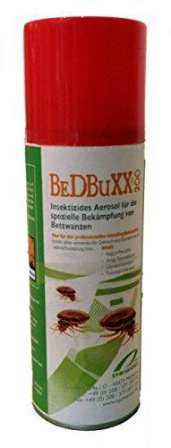 Bettwanzenspray bedBuXX 200