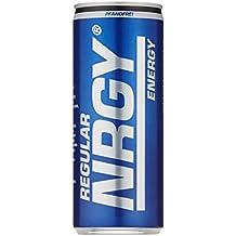 NRGY Regular, 24er Pack (24 x 250 ml)