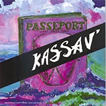 Passeport [Import anglais]
