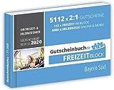 Freizeitblock Bayern Süd 2019/2020 | 2. Auflage – gültig ab sofort bis 01.12.2020