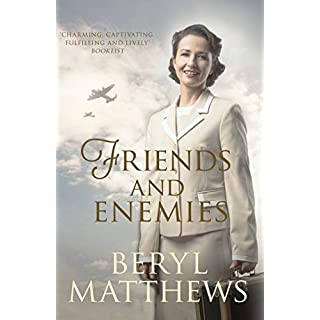 Friends and Enemies (English Edition)
