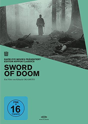 Sword of Doom (OmU) - Edition Nippon Classics Nippon Art