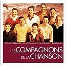 Les Indispensables 2003 : Les Compagnons de la chanson [Import anglais]