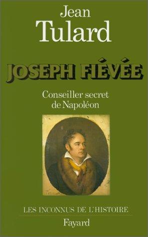 Joseph Fiévée, Conseiller secret de Napoléon