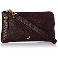 Hidesign Women's Clutch (Purple)
