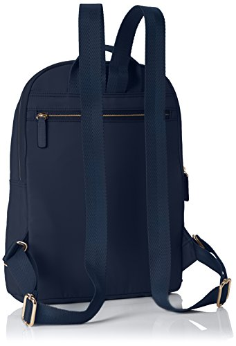 Bogner Backpack, Sac à main à bretelles pour port en sac à dos Bleu Marine