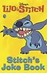 Stitch's Joke Book: Stitch's Joke Boo...