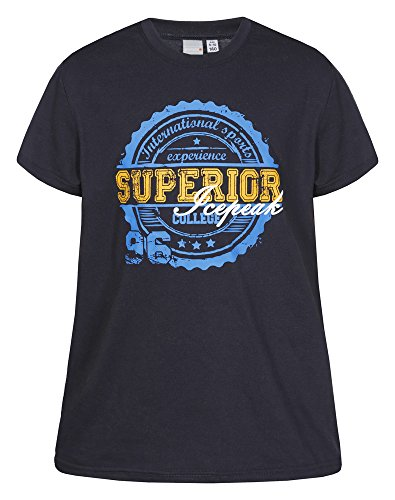 icepeak-maglietta-da-bambino-children-tate-jr-bambini-t-shirt-children-tate-jr-blu-140