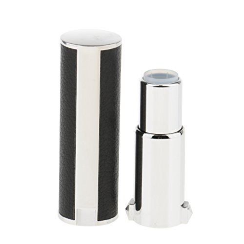 Baoblaze 1 tlg. Lip Balm Tube Leerer Lippenstift Container Behälter Rohr 12ml