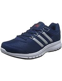 brand new 6a114 1beb5 adidas Duramo Lite M, Sneaker a Collo Basso Uomo, Blu, 44 EU