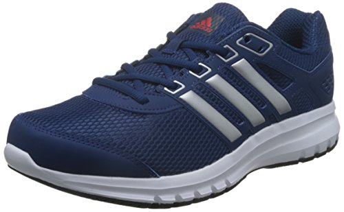 adidas Men's Duramo Lite M Mysblu, Silvmt and Ftwwht Running Shoes - 6 UK/India (39.33 EU)  available at amazon for Rs.4195