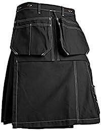 Travail Blakläder artisan kilt pantalons 8566