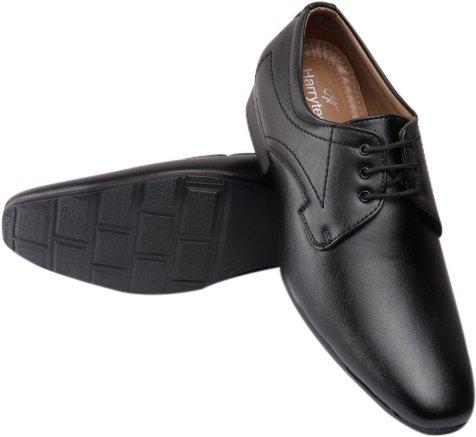 Harrytech London Men's BRUNO Formal Shoes - 7 UK