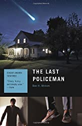 The Last Policeman: A Novel (The Last Policeman Trilogy) by Ben Winters (2013-05-13)