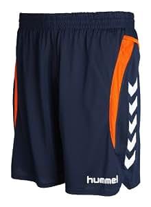 Hummel Short Team Player Bleu jean 7-9 ans
