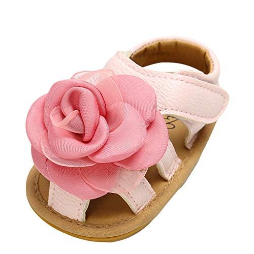 ad91411e Modaworld Zapatos de bebé recién Nacido, Sandalias Bebe niños niñas  Zapatillas de niños de Moda