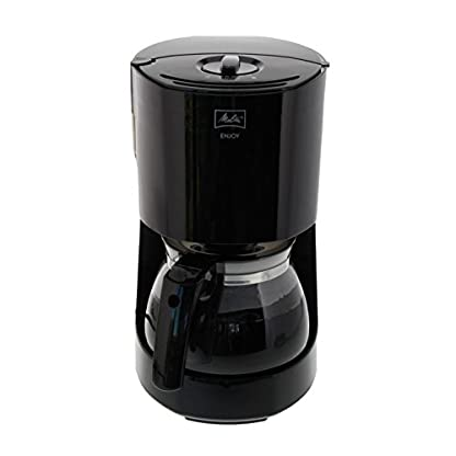 Melitta-Enjoy-Filterkaffeemaschine-mit-Glaskanne-Aromaselector-Automatische-Endabschaltung