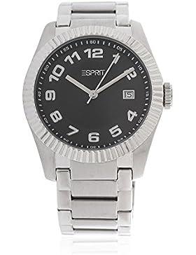 Esprit Herren-Armbanduhr Vestigo Analog Quarz Edelstahl ES103581005