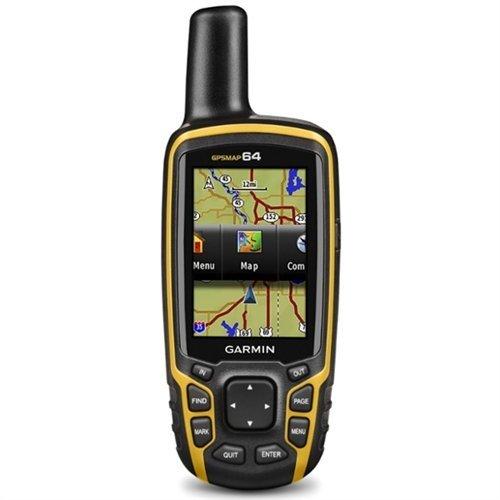 41Y6NEME1BL. SS500  - Garmin GPSMAP 64 Handheld Navigator