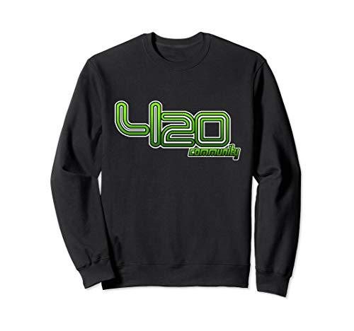 420 Community Lifestyle Dank Sweatshirt
