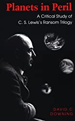 Planets in Peril: Critical Study of C.S.Lewis's