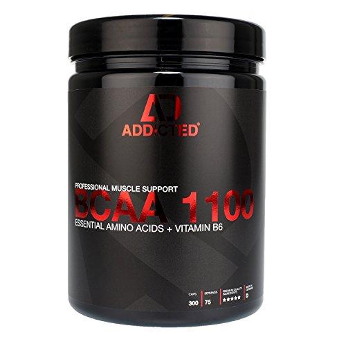 bcaa-1100-von-addictedr-300-kapseln-o-essentielle-aminosauren-vitamin-b6-fur-muskelaufbau-und-muskel