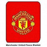 Man Utd Blanket