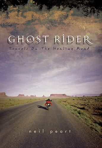 Buchseite und Rezensionen zu 'Ghost Rider: Travels on the Healing Road' von Neil Peart