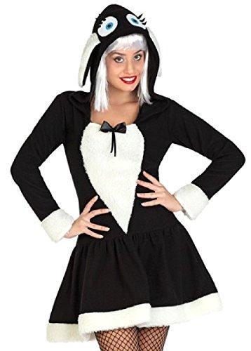 Imagen de atosa  26974  disfraz para adultos  ovejas  t 2