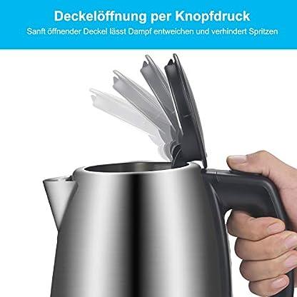 ABC-Lifestyle-Edelstahl-Wasserkocher-1850-2200-W-17-L-Elektrischer-Wasserkocher-Automatische-Abschaltung-Edelstahl-Schnellwasserkocher-mit-Sichtfenster-Edelstahlfarben