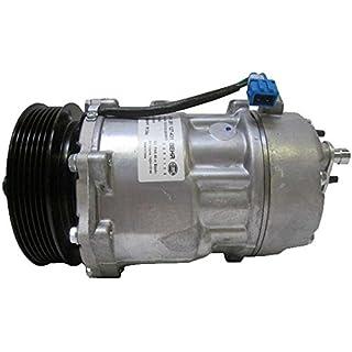 BEHR HELLA SERVICE 8FK 351 127-431  Kompressor, Klimaanlage