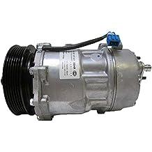 BEHR HELLA SERVICE 8FK 351 127-431 Compresor, aire acondicionado