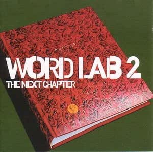 Wordlab 2 [VINYL]