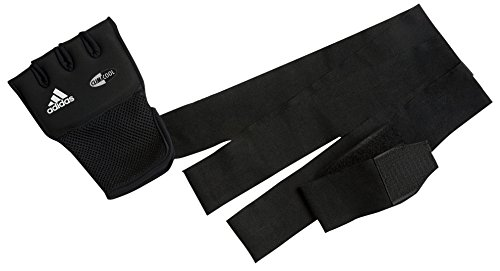 adidas Trainingshandschuh Mexican, black, S/M, ADIBP012-SM Preisvergleich