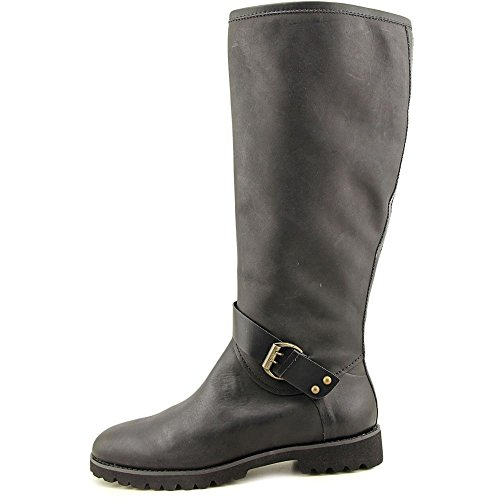 Easy Spirit Batini Cuir Botte Black
