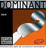 Thomastik Dominant 4/4 Violin D String Medium Aluminum-Perlon