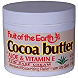 Fruit of The Earth Cream - Cocobutter