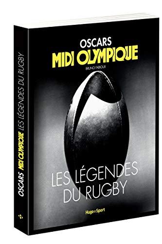 Les légendes du rugby - Midi Olympique par Midi olympique